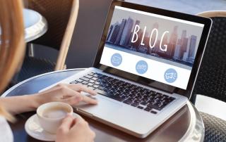 nascita ed evoluzione del blog
